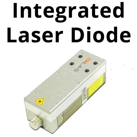 laser diodes source 808nm 50 watt integrated laser diode source system
