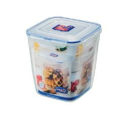 Lock Lock Hsm8200 320ml nestable plastic pp pet food containers view by