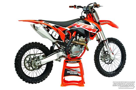 Ktm 250 Specs 2011 Ktm 250 Sx F Pics Specs And Information