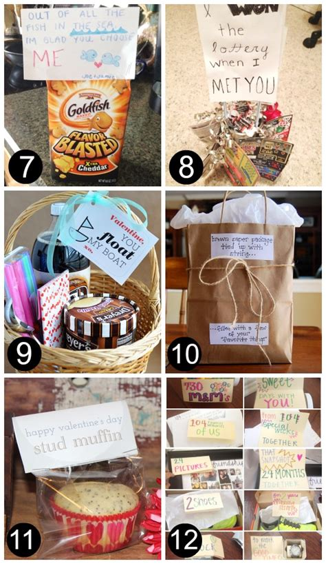 Handmade Ideas For Him - 50 just because gift ideas for him