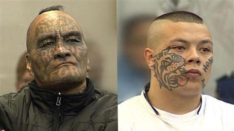mongrel mob members jailed for murder 1 news now tvnz