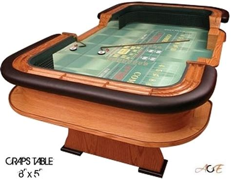 craps table dimensions casino table equipment rentals in san diego a casino event