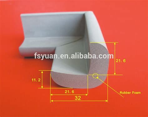 Silicone Shower Door Seal Corner Protection Silicone Shower Door Seal Self Adhesive Silicone Silicone Rubber