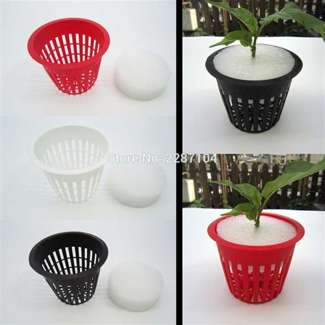 Grow Cup net cups hydroponics reviews shopping net cups