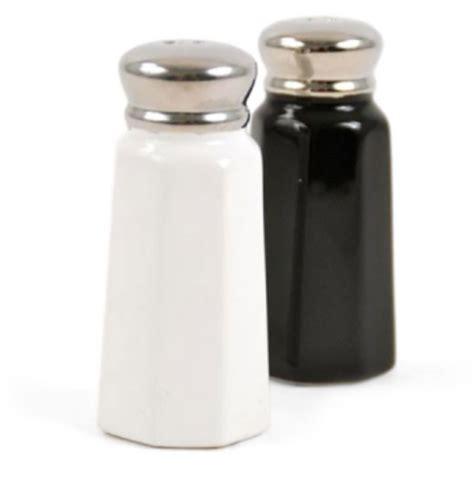 salt pepper shakers shop all salt pepper shakers black and white diner salt and pepper shakers salt