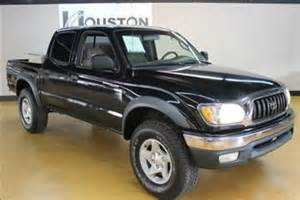 Toyota Tacoma For Sale In Houston 2002 Toyota Tacoma For Sale Houston Tx Carsforsale