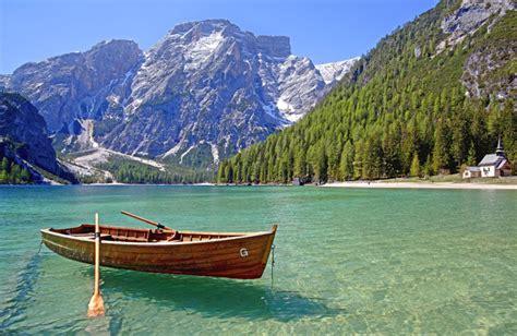 appartamenti lago di braies vacanze a braies in trentino alto adige valle di braies