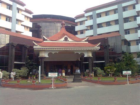 Amrita Mba College Kochi by Amrita Institute Of Sciences
