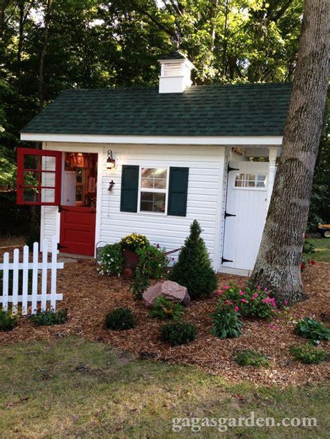 diy dream garden shed garden sheds green houses