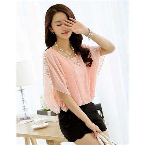 Blouse Wanita Import blouse wanita import t2657 moro fashion
