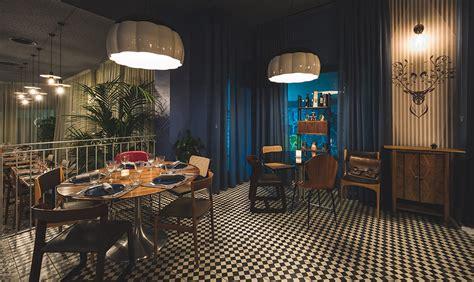 ristorante casa casa matilda il locale in stile vintage per mangiare