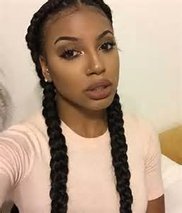 large cornrow hairstyles 30 best cornrow hairstyles long hairstyles 2017 long