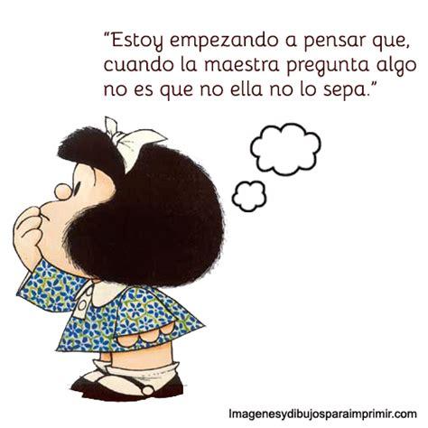 imagenes graciosas mafalda imagenes y frases de mafalda