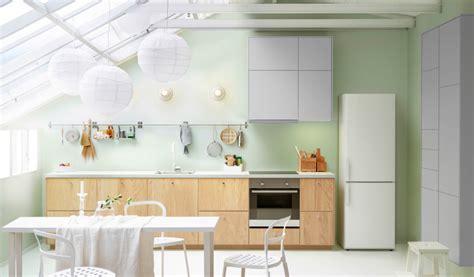 cuisine couleur pastel les cuisines ikea le des cuisines