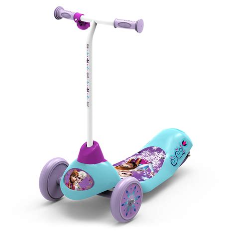 Scooter Frozen frozen ride on toys kid battery powered cars for hours