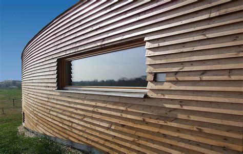 horizontale fassade laminat parkett terrassendielen innent 252 ren bruchhausen