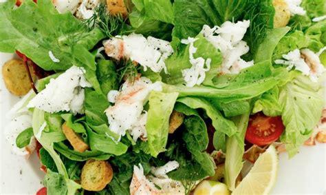 imagenes de recetas variadas receta de ensalada de lechugas varias hogarmania