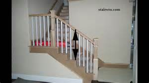 is this a stair handrail or guardrail stairway