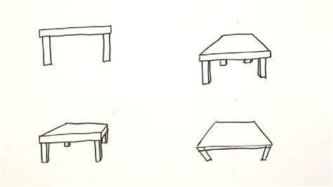 c 243 mo comenzar una como dibujar una mesa en procreate comenzar a bosquejar