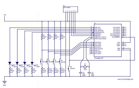 how to handle digital input output i o in avr microcontroller