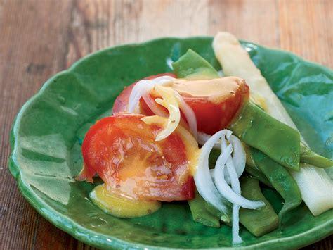 asparagus pasta salad with creamy lemon dressing tidymom white asparagus salad with creamy tomato dressing recipe