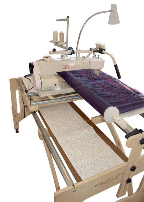 Gammill Quilting Machines Prices by Quilter 18 Arm Machine W Stitch Regulator Frame