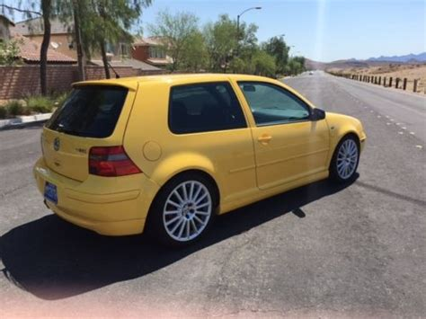 2003 volkswagen gti 20th anniversary edition german cars for sale blog