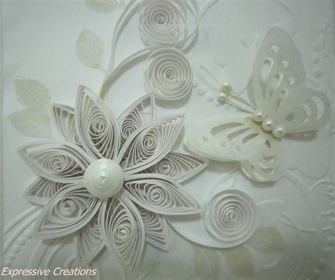 Paper Parchment Craft - paperie expressions quilling and parchment craft