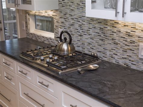 Kitchen Countertops Backsplash Five Inc Countertops The Top 4 Durable Kitchen Countertops Materials