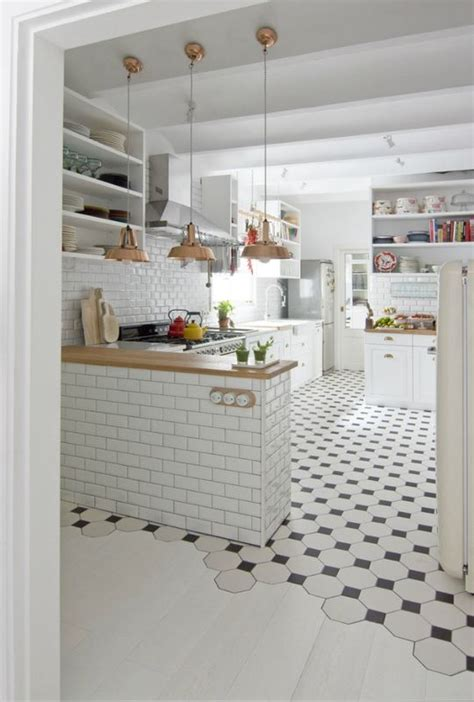 White Kitchen Floor Ideas 17 Best Ideas About Tile Floor Kitchen On Pinterest Cabinets Kitchen Chairs Ikea And