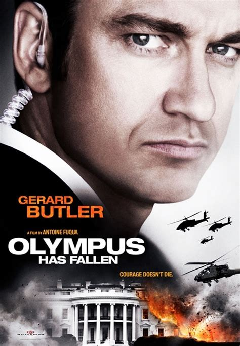film action seru 2013 olympus has fallen 2013 trailer action flick chick