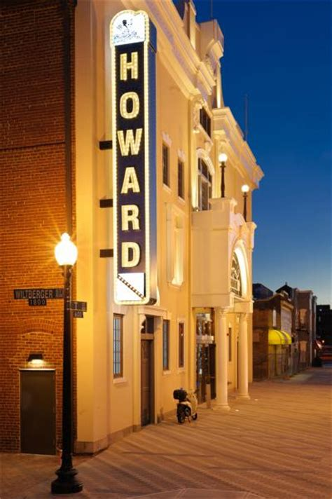Howard Theater Calendar Howard Theatre Greatstreets