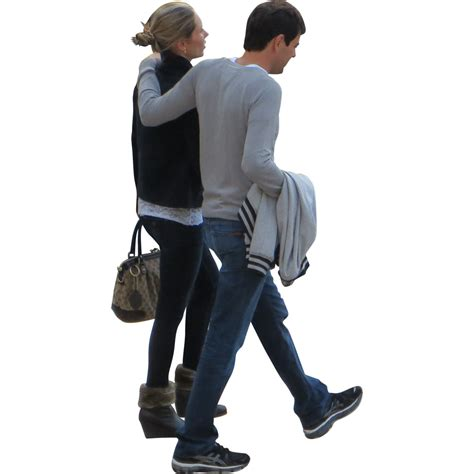 walking couple people png   icons  png