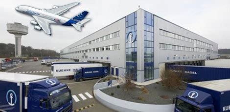k n to handle airbus logistics ǀ air cargo news