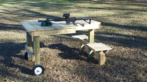target shooting bench 17 best ideas about shooting bench on pinterest shooting