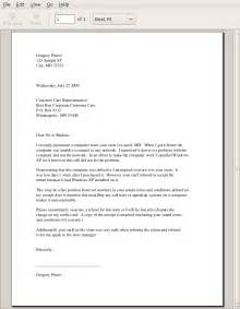Ways To End A Cover Letter by Best Way To End A Business Letter Business Letter