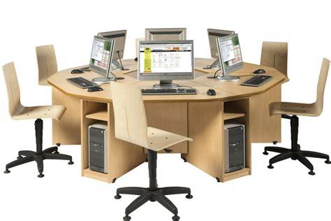Dpc Informatique Bureaux Quart De Rond De Jonction Bureau Rond