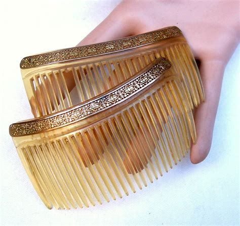 decorative hair combs hair combs accessories