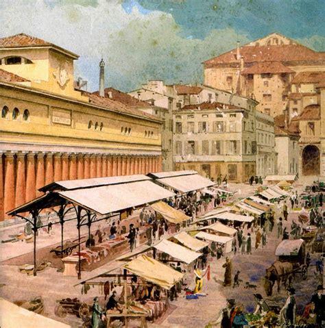 ghiaia parma 187 piazza ghiaia e i mercati della citt 224