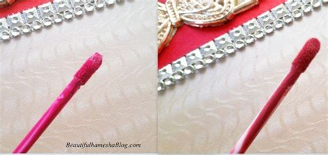 Me Now Lasting Lip me now lasting lip gloss review