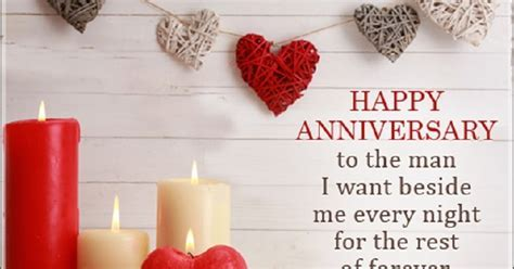 215  Happy Wedding Anniversary Quotes For Him, Husband