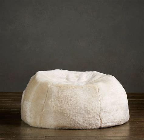 Fox Bean Bag Chair 10 Best Ideas About Fur Bean Bag On Bean Bag