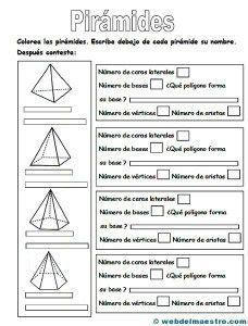 figuras geometricas tridimensionales figuras geom 233 tricas tridimensionales primaria homeschool