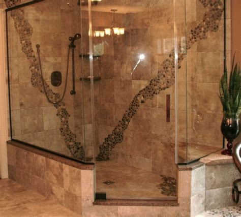 Ada Badezimmerdesign by Large Tiles Showers Studio Design Gallery Best Design