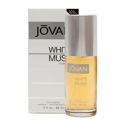 Parfum Jovan White Musk marketing categories fragrance sale jovan white musk m 88ml edt for 88