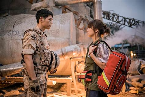 021bfc Softcase Soldier Dots Descendants Of The Sun Iphone6 6 lesser known facts about zindagi s show descendants of the sun bollywoodlife