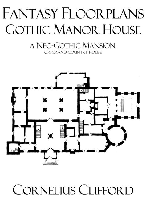 manor house floorplans dreamworlds