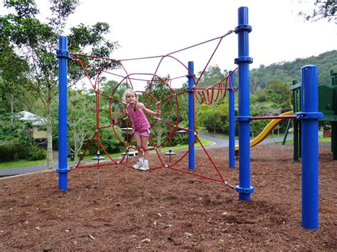 Landscape Structures Playground Ideas Net Structures Product Ods