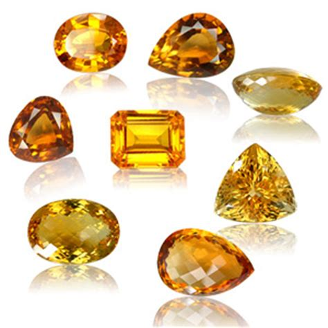 jasper s gems november birthstone citrine