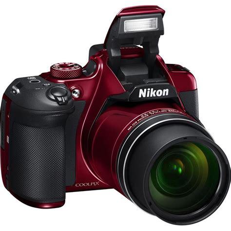 Nikon P900 Open Box by Coolpix B700 Open Box